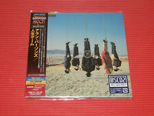 2019 ALAN PARSONS Try Anything Once w/ BONUS TRACKS JAPAN MINI LP Blu-spec CD