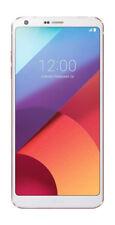 LG G6 - 32GB - Weiß (Ohne Simlock) Smartphone