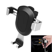 Universal Air Vent Car Holder Mount for Smart Phones iPhone 7 7 Plus Samsung LG