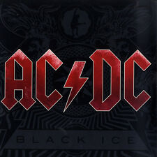 "AC/DC - ""Black Ice"" DIGIPACK"