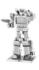 Soundwave Transformers 3D-Metall-Bausatz Metal Earth 3302