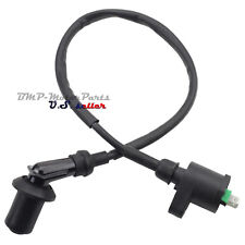 Ignition Coil GY6 50cc 125cc 150cc Taotao Kymco Scooter Moped Go Kart Buggy ATV