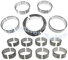 Chevrolet LS2 6.0 Clevite Main Rod Bearings Set P Series STD Size