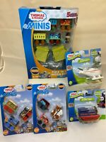 Thomas & Friends Minis Mega Bundle BOYS TOYS GIFTS