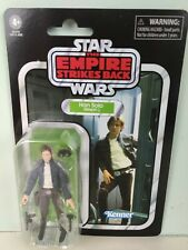 Star Wars The Vintage Collection Han Solo Bespin 3.75 Inch Scale Figure Vc50