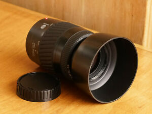 MINOLTA AF 70-210mm F 4.5-5.6 Zoom Lens suitable for SONY A-Mount Excellent