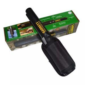 GARRETT Pro-Pointer Underground Pin pointer Metal Detector