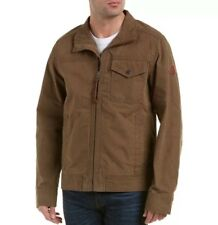 $158 Timberland Mount Davis Timeless Waxed Jacket-men's Style A1LHA838 Size M