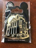 DISNEY Gold Haunted Mansion Pin