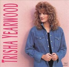 Trisha Yearwood by Trisha Yearwood (CD, 1991, MCA)