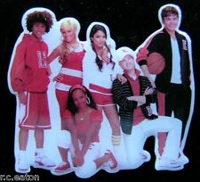 DISNEY PIN - HIGH SCHOOL MUSICAL 2 - CAST PICTURE - LIMITED EDITION 250