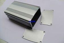 NEW DIY Aluminum Project Box Electronic Enclosure Case  110x64x37(L*W*H)