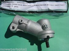 Gearbox Assembly 308210009  Ryobi  Wheeled Trimmer RY3002 RY29550 RY34442