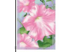 Petunias In Bloom Garden Flag Pr 51806