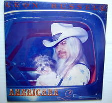 LEON RUSSELL Americana SEALED LP 1978