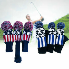Knit Head Covers