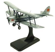 aviation72 av7221006 1/72 dh82a Tiger Moth g-anrf incluye soporte - Nueva