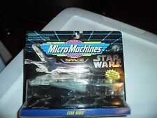 MICRO MACHINES STAR WARS COLLECTION 1
