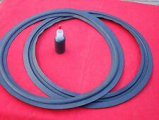 "15"" Speaker Foam Surround JBL 2235H, LE15, PR15 Surround  Repair Foam KIT"