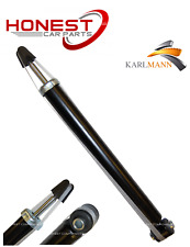 For VAUXHALL CORSA D MK3 2006> REAR SHOCKS SHOCK ABSORBER X1