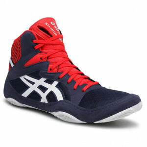 Asics SNAPDOWN 3 Wrestling Shoes boots Ringerschuhe Boxing MMA 1081A030 |401