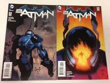Batman The New 52 41 42 43 44 Annual #4 The Joker 2015