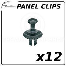 Verkleidungsklammer Clip Rand für Seat Ibiza 2006 / Altea / Toledo Mk III 11569