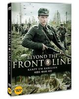 Beyond the Front Line / Åke Lindman, Tobias Zilliacus, 2004 / NEW