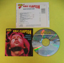 CD ERIC CLAPTON Knockin' On Heaven's Door 1995 Europe VIVA  no mc dvd (CS57)