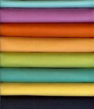 Moda Bella Solids to Coordinate With Grand Canal By Kate Spain Moda Fabrics 8FQ