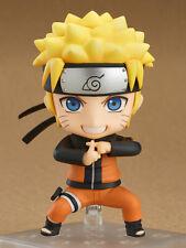 Nendoroid 682 - Naruto Shippuden - Naruto Uzumaki