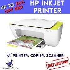 Printer Inkjet Hp Deskjet Usb Mfc 2130 Office Home Portable Photo Document Print