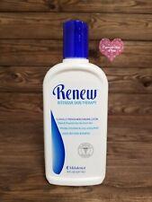 Melaleuca ~ RENEW ~ Intensive Skin Therapy ~ MOISTURIZING LOTION ~ 8 fl oz