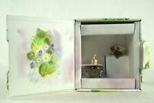 Lolita Lempicka Jardin Extraordinaire eau de parfum 5ml and ring