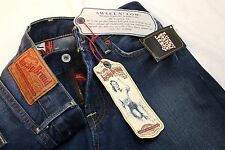 """LUCKY BRAND NEW WITH TAGS """"SWEET 'N LOW"""" WOMEN'S DENIM JEANS LUCKY 12 / 31"""
