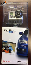 GoPro HD Hero Action Camera Camcorder Silver