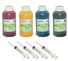 4x250ml premium quality sublimation ink for Epson printers