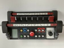 More details for nbb hypro 8 remote joystick control box