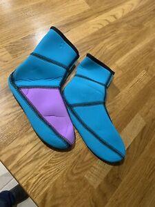 Neoprene Socks Wetsuit Non-Slip Beach Swim Surf Kayak Warm Boots Sock