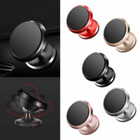 Magnetic Dashboard Car Phone Mount Stand Holder 360° Rotation For Mobile Phone