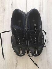 Nike SHOX Black size uk7 EUR41 Trainers