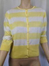 Cotton Machine Washable Striped Coats & Jackets for Women