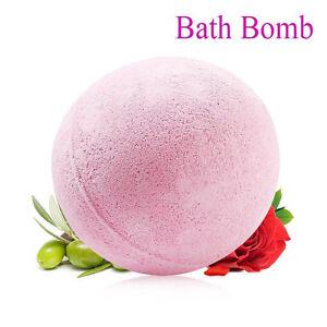 40g Shower Essential Oil lavender Fragrance Bath Salt Bombs Balls
