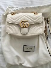 Gucci Marmont Shoulder Flap Bag