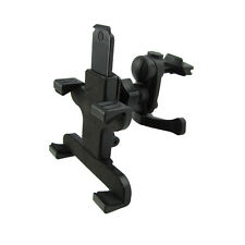 """Auto Car Air Vent Mount Stand Holder For. HP Stream 7 8 Sony Xperia Z3 tablet 8"""""""