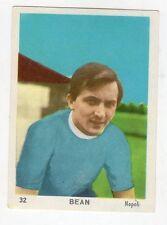 [KHY] FIGURINA OMNIA SPORT ANNO 1964/65 CALCIO NUMERO 32 BEAN NAPOLI