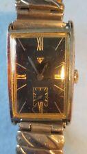 Retro-Armbanduhr 1930er Jahre