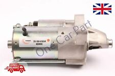 FITS FORD TOURNEO CONNECT 1.8 TDCI/TDDI/DI DIESEL 2002-2013 NEW STARTER MOTOR