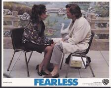 Jeff Bridges Rosie Perez in Fearless 1993 vintage movie photo 32325