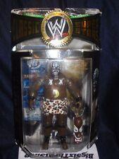 Jakks Pacific WWE Classic Superstars Kamala The Ugandan Giant Action Figure
